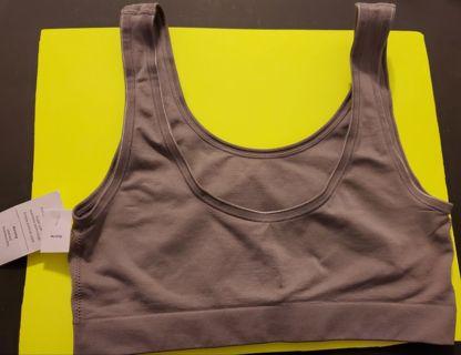 Brand New Nursing Bra Size M from Target Dept Store Retail $40 Start Bid 0.01xnk Free Shipping