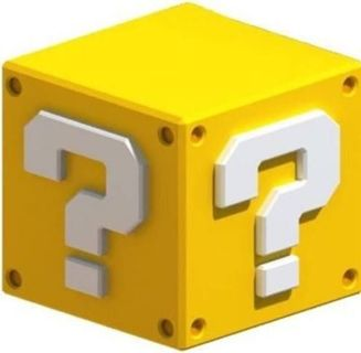 Game mystery box