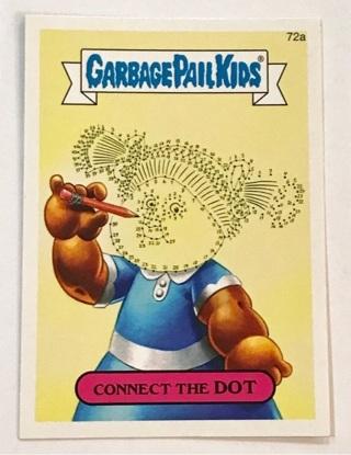 Garbage Pail Kids Card (2014)