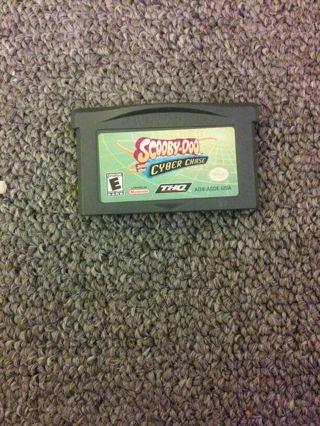 Gameboy advanced games
