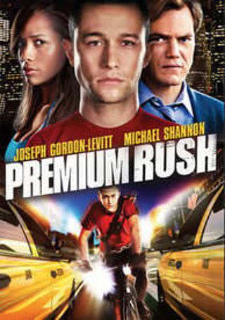 Digital Code - Premium Rush