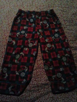 Toddler pajama pants SZ 2T
