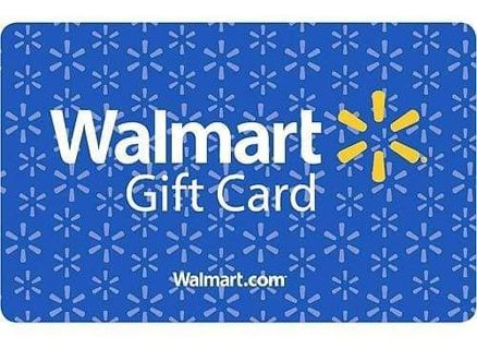 ✔ $25.00 WAL-MART CARD ~ FAST DIGITAL DELIVERY ~ ✔