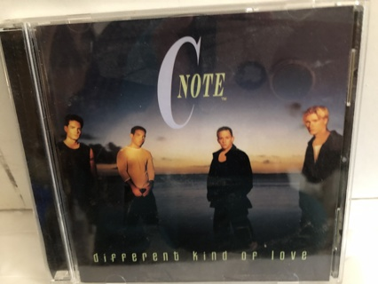 C Note- different kind of love