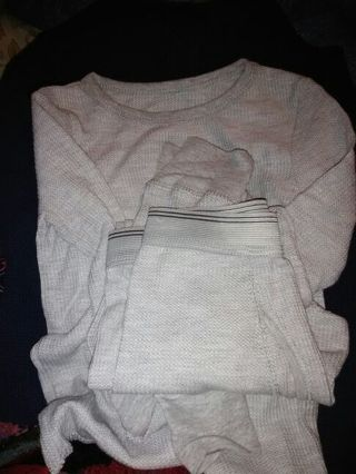 Boy thermals small 4/5