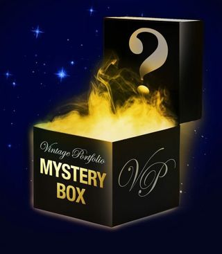 Mystery Gift Card Package $60+