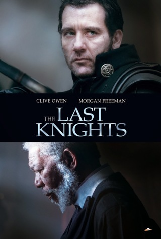 Last Knights (HD digital movie code)