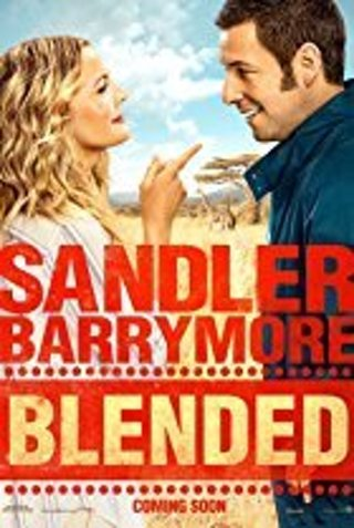 Blended dvd only