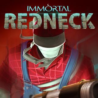 Immortal Redneck - Steam Key