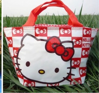 Hello Kitty GIRLS BAG BUNDLE 1