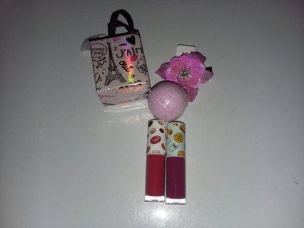 Mini Lot of Beauty Items + Accessories / Set #1