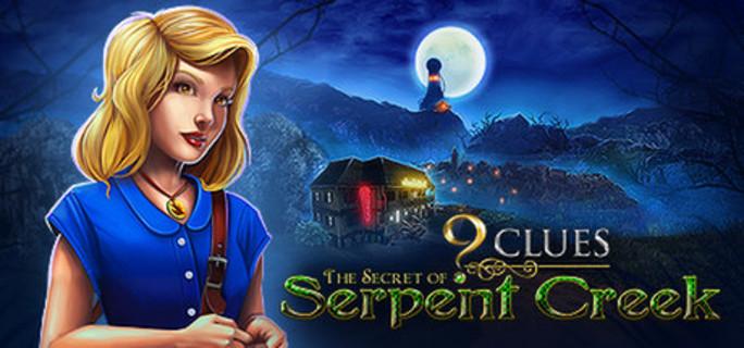9 Clues: The Secret of Serpent Creek [Steam Key]