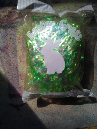 Easter Grass new 2oz pk free shipping