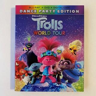 Trolls 2 World Tour - Digital Code Only!