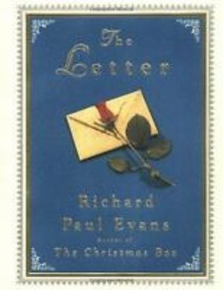 The Letter (The Christmas Box Trilogy #3) Hardback Hardcover FREE SHIPPING