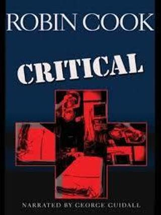 (NEW!) CRITICAL  (Jack Stapleton #7) by Robin Cook(HB/DJ-1st ED)