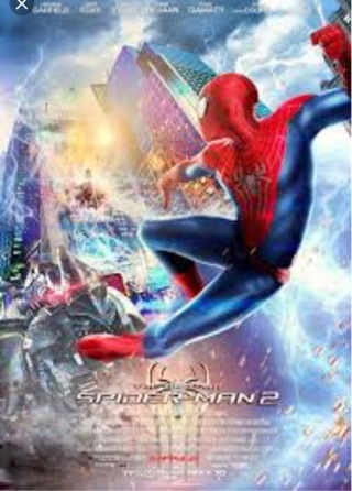The Amazing Spider-Man 2 HD Digital