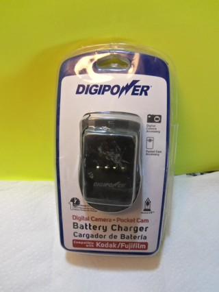 DIGIPOWER BATTERY CHARGER