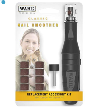 DISCOUNT! Wahl Professional Animal Pet, Dog, and Cat Classic Nail Grinder