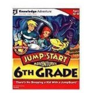 Free: Clue Finder 4th Grade Adventure, Jumpstart 4th-5th-6th