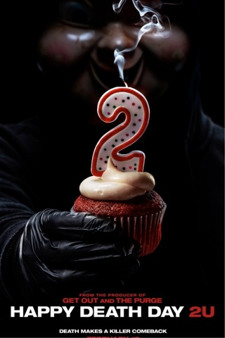 Happy Death Day 2 U HD digital copy
