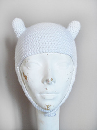 LucyRavenscar - Crochet Creatures: Adventure Time with Finn and Jake | 426x320