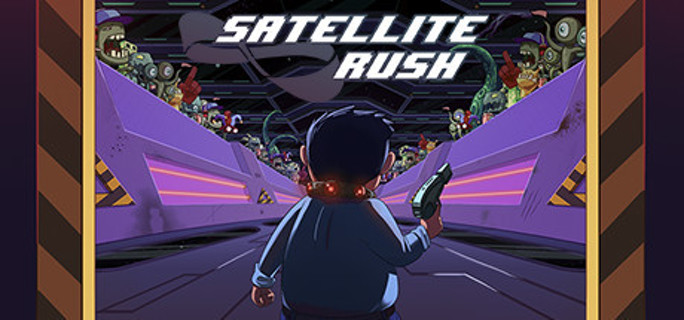 Satellite Rush [Steam Key]
