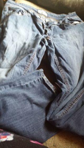 Juniors plus 17 L.E.I. Sophia hiphugger jeans