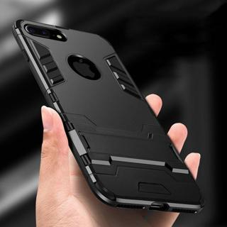 Case for Apple iPhone 5s 6s 7 PLUS Hard Back Shockproof Tough Armour Heavy Duty