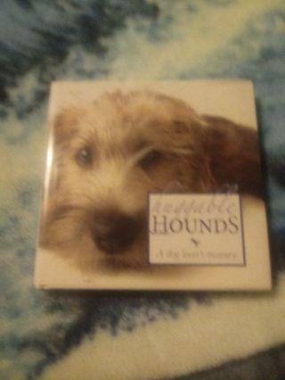 Huggable Hounds Book