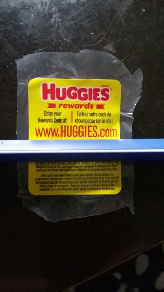 Huggies Code