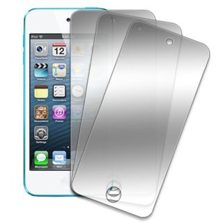 Brand New Apple iTOUCH 5 HD Clear Screen Protector Plus FREE GIFT Included GIN = FAST SHIPPING