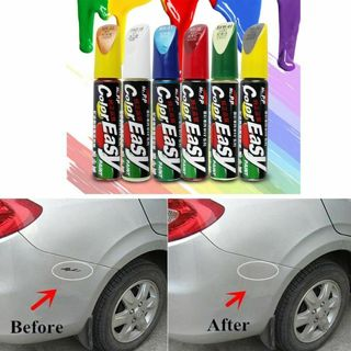 Professional Remover Car Paint Pen Coat Clear Touch Up Scratch Repair