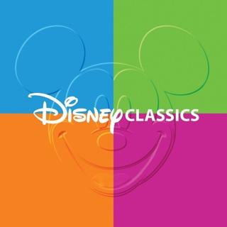 Disney classics digital HD