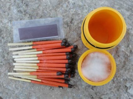 DIY-Emergency-Survival-matches