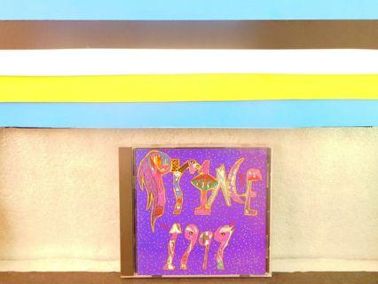 cd-prince-1999-used-free shipping!u.s.a