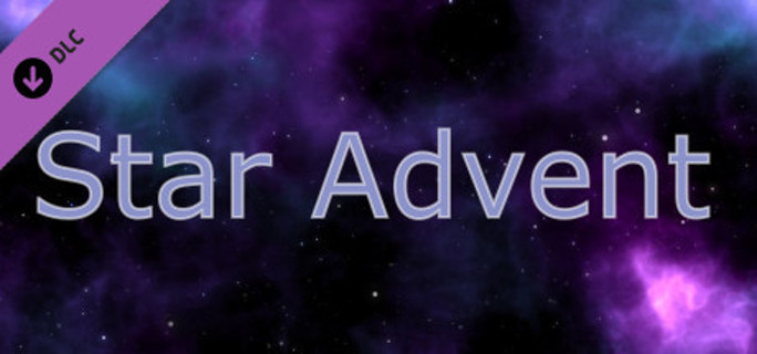 Star Advent - Wallpapers DLC - Steam