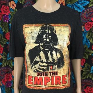 MEN'S Star Wars Shirt Darth Vader Join the Empire Star Wars