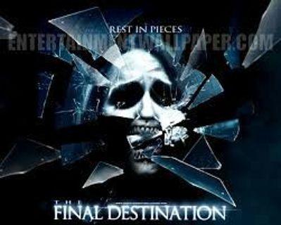 The Final Destination (4th Movie)