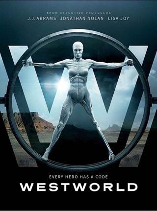 Westworld: Season 1 HD Vudu copy