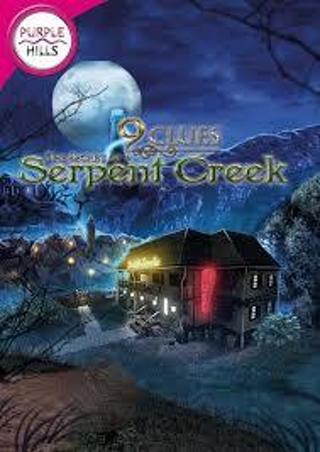 9 Clues: The Secret of Serpent Creek steam key