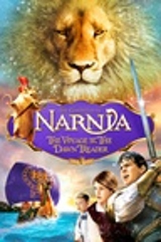 Chronicles of Narnia: The Voyage of the Dawn Treader- UV Code Only- No Discs