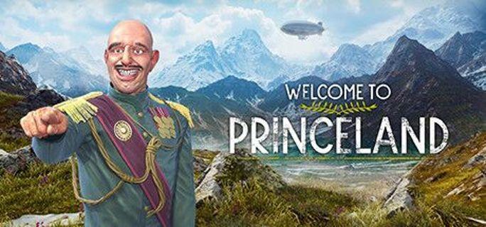 Welcome to Princeland Steam Key
