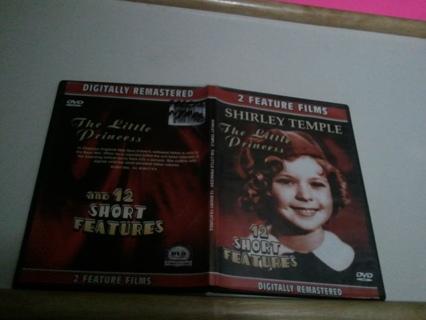 2 feature films