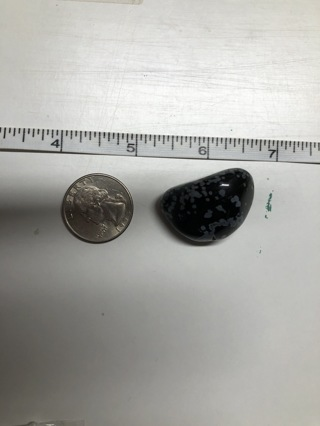 Snowflake Obsidian - Rose Quartz - Chrysocolla