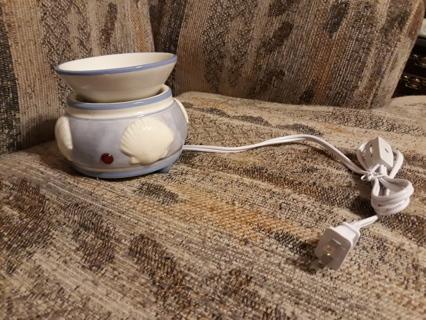 Free Mia Bella Seashell Scent Simmer Aka Simmer Pot For Wax