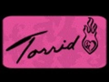 $$10 *~* TORRID *~* E-Gift Card!!!!! LQQK!!