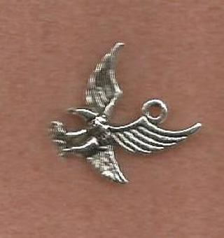 Eagle Charm - New