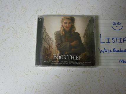 RELIST - Book of Thiefs soundtrack