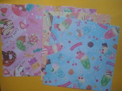 Kawaii Paper